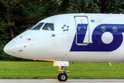 SP-LIB - LOT - Polish Airlines Embraer ERJ-175 (170-200) aircraft