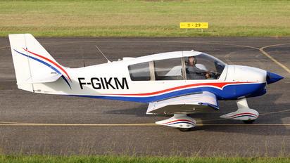 F-GIKM - Private Robin DR.400 series