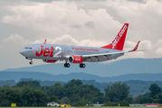 G-GDFC - Jet2 Boeing 737-800 aircraft
