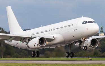 VT-TTB - Vistara Airbus A320