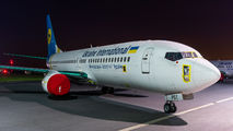 Ukraine International Airlines UR-PST image