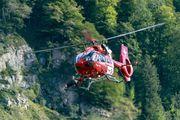 HB-ZQI - REGA Swiss Air Ambulance  Airbus Helicopters H145 aircraft