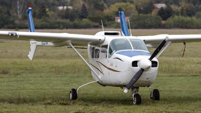 N2278X - Private Cessna 337 Skymaster