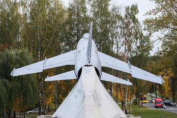 29 - Belarus - Air Force Sukhoi Su-7BM