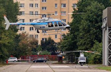 SN-82XP - Poland - Police Bell 407