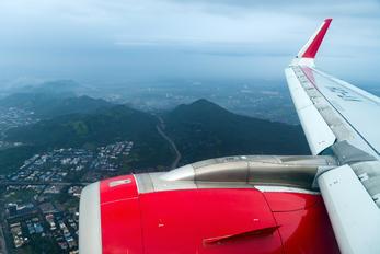 VT-CIH - Air India Airbus A320 NEO