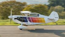 N64SC - Private Christen Eagle II aircraft