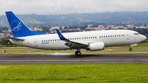 iAero Boeing 737 visited San Jose title=