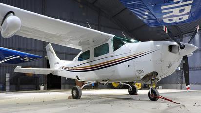 LV-VBG - Private Cessna 210 Centurion