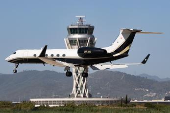 OE-IIS - Avcon Jet Gulfstream Aerospace G-V, G-V-SP, G500, G550