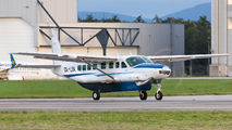 OK-LOK - DSA - Delta System Air Cessna 208 Caravan aircraft