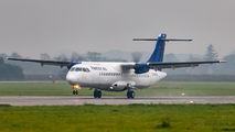 HA-KAO - Fleet Air International ATR 72 (all models) aircraft