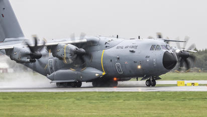 ZM404 - Royal Air Force Airbus A400M