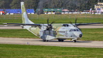 0455 - Czech - Air Force Casa C-295M aircraft