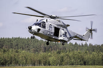 146059 - Sweden - Air Force NH Industries NH-90 Hkp14A