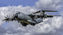 54+29 - Germany - Air Force Airbus A400M aircraft