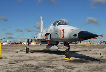 761552 - USA - Navy Northrop F-5N Tiger II