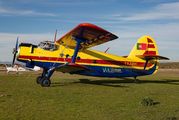 LY-ABK - Private Antonov An-2 aircraft