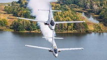 1402 - Poland - Air Force PZL TS-11 Iskra aircraft