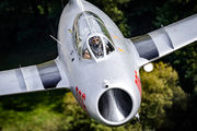 SP-YNZ - Private PZL SBLim-2 aircraft