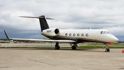 N451FX - Private Gulfstream Aerospace G-IV,  G-IV-SP, G-IV-X, G300, G350, G400, G450