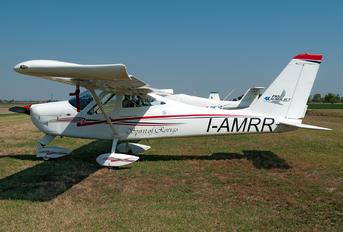 I-AMRR - Private Tecnam P92 Eaglet