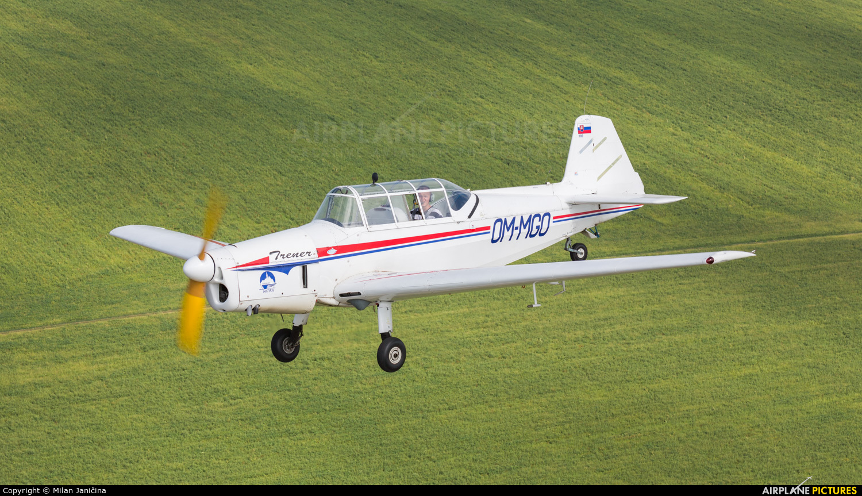 Aeroklub Nitra OM-MGO aircraft at In Flight - Slovakia