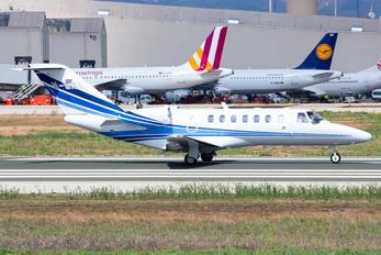 M-MIKE - Private Cessna 525B Citation CJ3