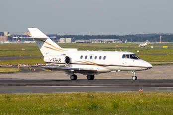 I-EDLO - Hawker Beeechcraft Corp. Hawker Beechcraft 750