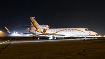 FAE-052 - Ecuador - Air Force Dassault Falcon 7X aircraft
