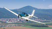 OM-NPU - Private Orličan L-40 Meta Sokol aircraft