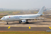 KAP.kg Airbus A300F visited Mumbai title=