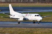 YL-RAG - RAF Avia SAAB 340 aircraft