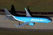 EI-DAD - Amazon Prime Air Boeing 737-800 aircraft
