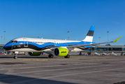 YL-CSJ - Air Baltic Airbus A220-300 aircraft
