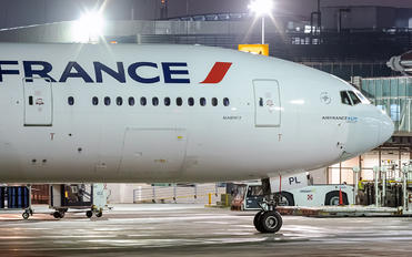 F-GSPL - Air France Boeing 777-200ER