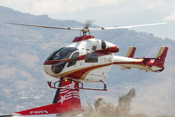 TI-BDJ - Private MD Helicopters MD-902 Explorer