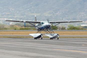 N77NF - Private Cessna 208 Caravan