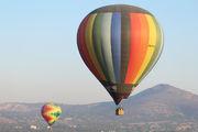 XB-PFX - Private Balloon - aircraft
