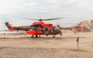 HU.27-04 - Spain - Army Aerospatiale AS532 Cougar aircraft