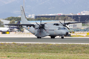 T.21-06 - Spain - Air Force Casa C-295M