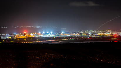 GCFV - - Airport Overview - Airport Overview - Overall View