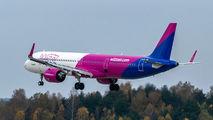 Wizz Air HA-LVK image
