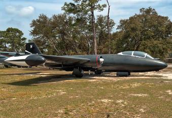 52-1516 - USA - Air Force Martin B-57 Canberra