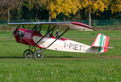 I-PIET - Private Pietenpol Air Camper aircraft