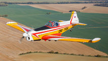 OM-YRA - Aeroklub Trnava Zlín Aircraft Z-526AFS aircraft