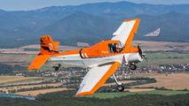 OM-CJA - Aeroklub Dubnica nad Vahom LET Z-37 Čmelák aircraft