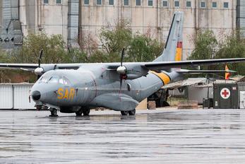 T.19B-08 - Spain - Guardia Civil Casa CN-235M