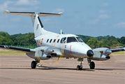 77 - France - Navy Embraer EMB-121AN Xingu aircraft