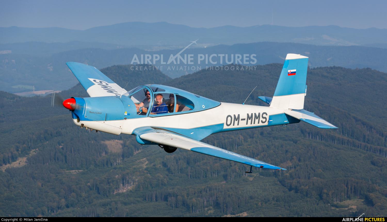 Slovensky Narodny Aeroklub OM-MMS aircraft at In Flight - Slovakia